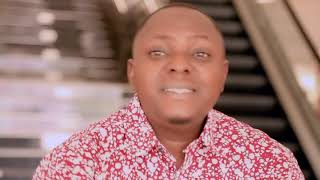 Chris Mwahangila - Haki Yako Gospel Song