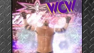 All WCW Playstation Video Game Intros