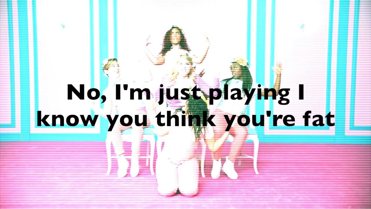 Meghan Trainor - All About That Bass - Music Lyrics Video
