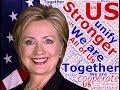 Inside Hillary Clinton's Hotel Room on Election Night 2016