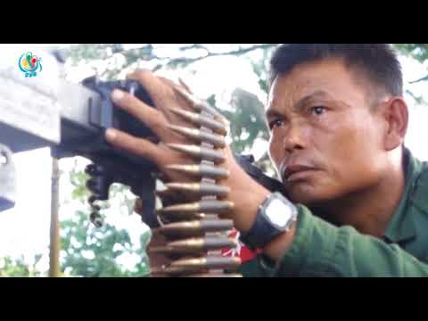 "DVB Debate: ""Why does the world focus on Rakhine?"""