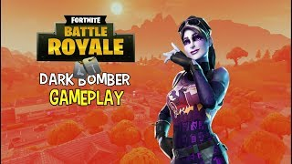NEW Dark Bomber Skin!! - Fortnite Battle Royale Gameplay