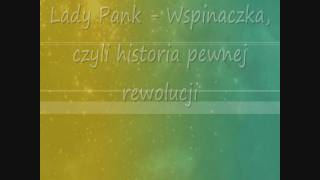 Lady Pank - Wspinaczka.wmv