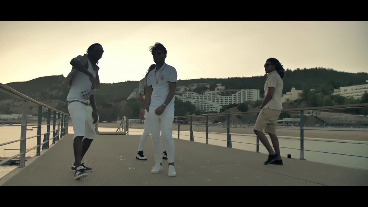Download SAF x MAFIAZUKA - Viver Bem (Video Oficial)