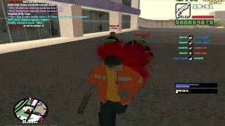 Video GTA SA REAL NO RP 4 download MP3, 3GP, MP4, WEBM, AVI, FLV Oktober 2018