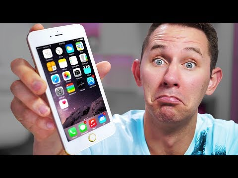 Thumbnail: $6 iPhone?! | 10 Ridiculous Amazon Products!