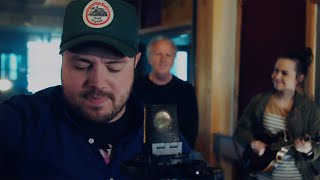Wahoo Springs Band feat. Trey Hensley and Tim Kaine - Self-Unemployed (Berklee Roots Program Alumni)