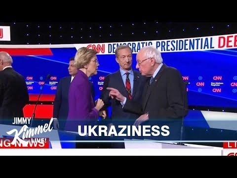 Trump Hates Kids, Sanders vs Warren & Articles of Impeachment