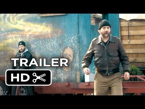 All Is Bright THEATRICAL TRAILER (2013) - Paul Rudd, Paul Giamatti Movie HD