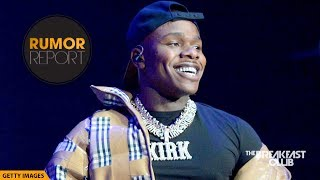 DaBaby's Got A Baby On The Way & His Baby Mama Isn't Happy