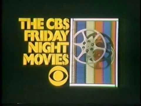 Movie Intros & Promos on CBS (mostly '70s and '80s)