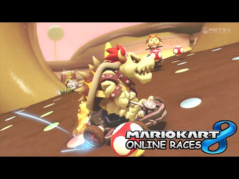 Mario Kart 8 Online Journeys: Set 105 (Rev it Up)