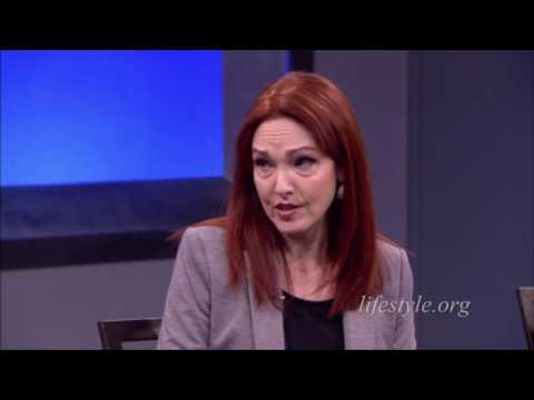 Amy Yasbeck walks through the difference between a heart attack & an aortic dissection
