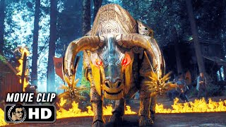 """PERCY JACKSON: SEA OF MONSTERS Clip - """"Percy vs. Colchis Bull"""" (2013)"""