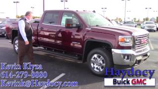 GMC Truck for sale at Haydocy Buick GMC