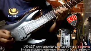 Baixar JOGET GUITAR INSTRUMENTAL SOLO BY ALLAHYARHAM SAMAD