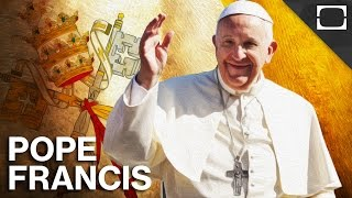 Why Does Everyone Love Pope Francis?