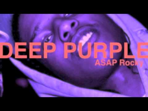 ASAP ROCKY- Uptown Feat Ty Nast
