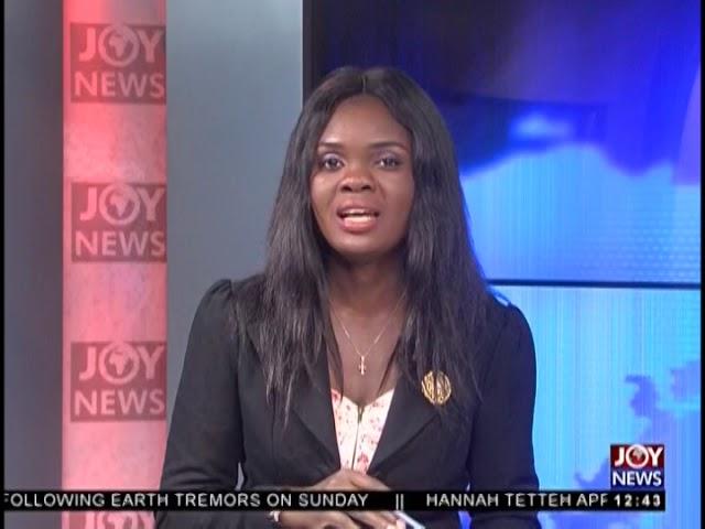 Joy Sports Today (11-12-18)
