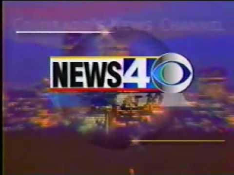 KCNC News 4 Denver 10PM Rejoin (June 2003)