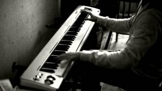 Within Temptation Dangerous Hydra Piano Cover Instrumental