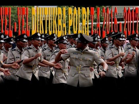 [MERINDING] YEL - YEL DIKTUKBA POLRI T.A 2016-2017