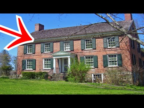 Metal Detecting The Dream House. WHOA! SPEECHLESS! Abandoned Treasure Found