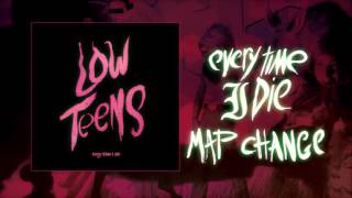 Every Time I Die - map Change  Full Album Stream