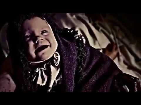 Download Mama [2013] movie Horror scenes
