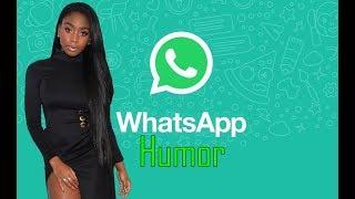 Fifth Harmony - WhatsApp da Normani | PARTE 1 (humor)