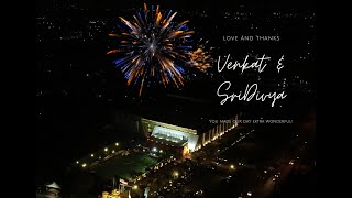 """Love and Thanks "" 
