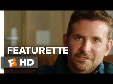 A Star Is Born Featurette - Bradley Cooper, Director (2018) | Movieclips Coming Soon