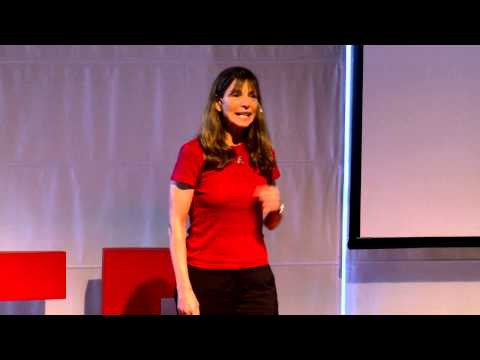 How Your Body Affects Your Happiness: Tal Shafir at TEDxJaffa 2013