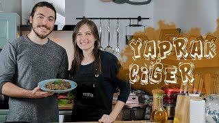 Yaprak Ciğer nasıl yapılır?   Merlin Mutfakta Yemek Tarifleri