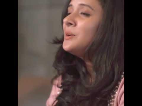 Mele Mele Maanam - Anju Malayalam Song Cover - Cute WhatsApp Status Video Free Download