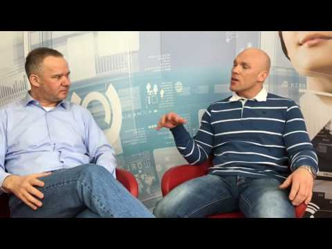 Interview with Stephan Morgenstern CEO of FutureNetFutureAdPro #Marcin Smelczysz