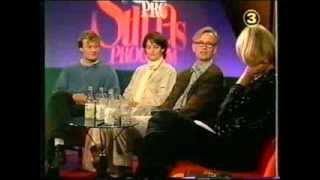 TV3: Stinas program - med Lorrygänget (1993 - 1994)