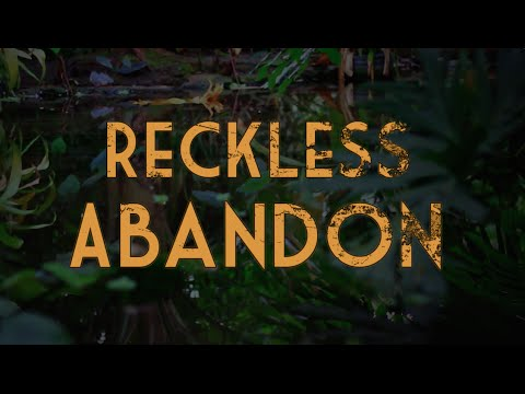 4Front Theatre: Reckless Abandon Trailer