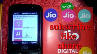 Jio phone whatsapp download eppadi tamil