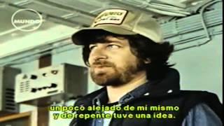 Biografía Steven Spielberg