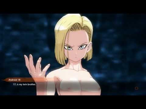 Cell shoves n😍ked android 18 his d😍ck!!! from YouTube · Duration:  1 minutes 17 seconds