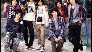 One more day to go before Yuma-kun's 10th anniversary since joined ...