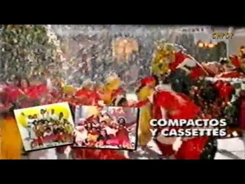 LA MUSICA DE CHIQUITITAS VOL.3 Y FELICES FIESTAS CON CHIQUITITAS Travel Video