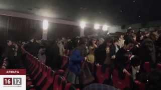 Хозяева Казахстана запретили фильм «Хозяева» / 1612