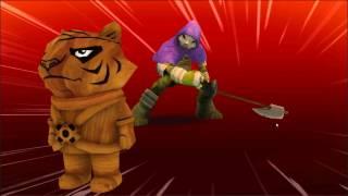 Teenage Mutant Ninja Turtles Legends - Черепашки Ниндзя Легенды. Серия 48 БОЙТЕСЬ КЛАНА ФУТ