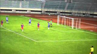 2011 Korea National League 16R-Busan Transportation Corporation FC -Suwon City FC
