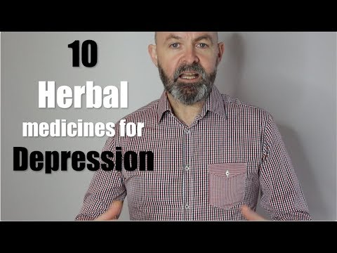 hqdefault - Herbs Used Depression Anxiety