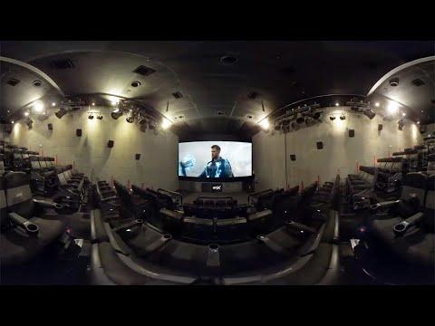 Download 映画『アベンジャーズ/エンドゲーム』4DX 360°動画