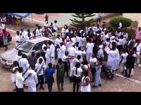 Craziest Thing In Koforidua Poly Part 1