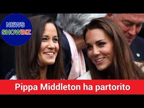 Pippa Middleton ha partorito: in cosa ha copiato la sorella Kate diventa zia